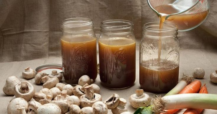 There are many different types of broth, but mushroom broth may be the most nutritious. Broths are often used as a base for various rec...