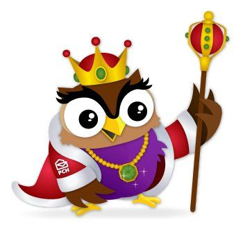 All hail the king of Search and Win!