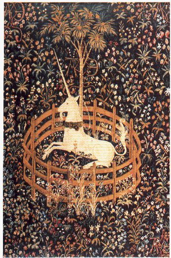Date: 1495–1505 Culture: South Netherlandish Medium: Wool warp with wool, silk, silver, and gilt wefts