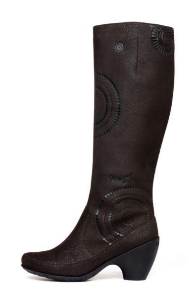 Desigual Macarenas Boots