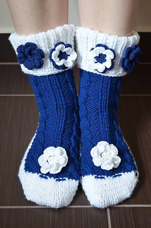 Mjukundur / Ponožky 1