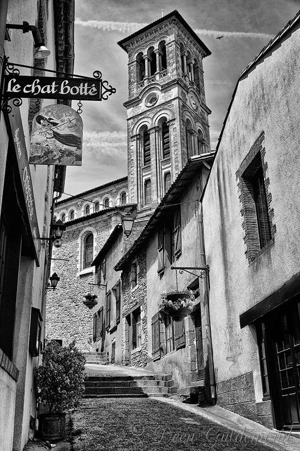Le Chat Botté, Clisson, France