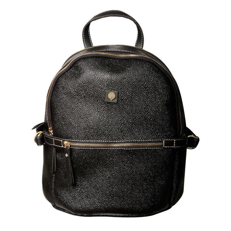Γυναικεία Τσάντα (Women's Handbag ) THIROS  D27-0064B-ALBlack