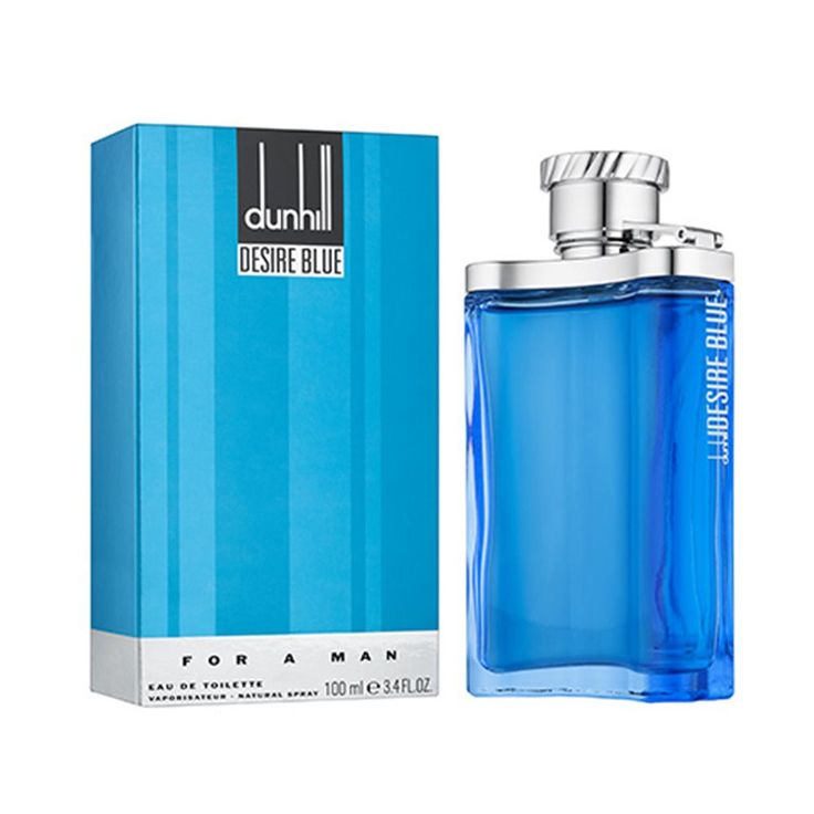 Buy Dunhill Desire Perfume Blue for Men 100ml Online at Best Price in Pakistan. Sale on Mens Perfume in Pakistan. Buy Branded Perfumes Online in Pakistan.