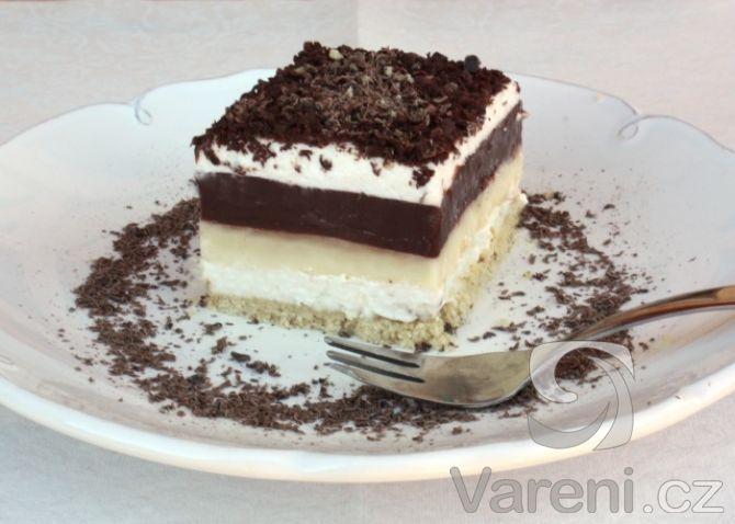 Recept Pěnová rychlovka z BeBe sušenek - Pěnová rychlovka z BeBe sušenek - foto pouze ilustrační