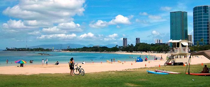 Hawaii Vacation Deals Through Early June | From $348 Roundtrip