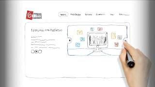 Όταν κατασκευάζεις ιστοσελίδα για μια διαφημιστική εταιρεία η αισθητική πρέπει να φτάσει σε υψηλά επίπεδα. Θέλουμε να πιστεύουμε ότι το επιτύχαμε στην συγκεκριμένη περίπτωση.  http://www.dreamweaver.gr/kataskeyh-istoselidvn.php