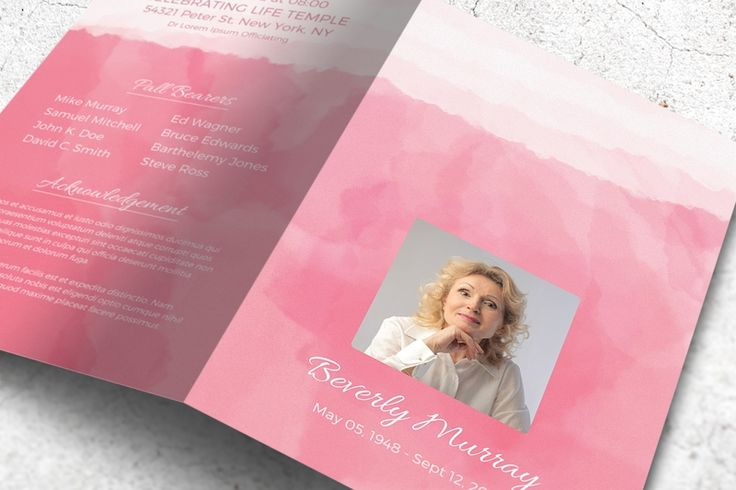 25 best Brochure Template Word Format Designs images on Pinterest ...