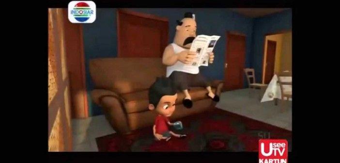Indonesia patut berbangga karena ternyata animasi buatan lokal tak kalah dibanding animasi impor. Terbukti Film animasi 'Keluarga Somat' makin digandrungi pemirsa televisi di tanah air. Bahkan ratingnya mengalahkan animasi Upin Ipin buatan Malaysia. Awal tayang sejak 8 Juni 2013 di Indosiar, kini telah mencapai 100 episode. Awalnya,  http://kabarbogor.net/blog/kabar-bogor-kartun-keluarga-somat-kalahkan-upin-ipin/