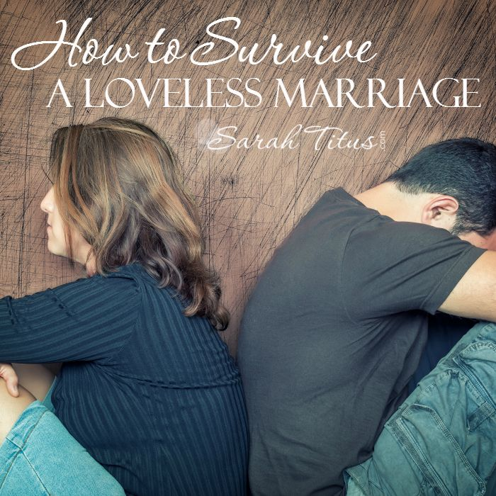 Being married is hard work, even more so if you have a spouse who doesn't seem to care at all. Great tips and advice of how I got through a loveless marriage and How to Survive a Loveless Marriage