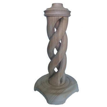 Ash lamp