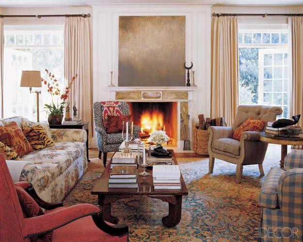 89 best Interior Designer-Michael Smith images on Pinterest ...