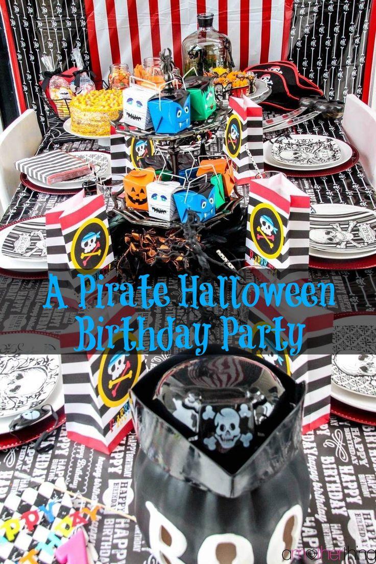 167 best Halloween images on Pinterest   Birthday party ideas ...