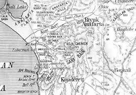 walkers ridge gallipoli - Google Search