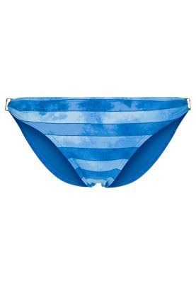 Parte de abajo bikini - azul