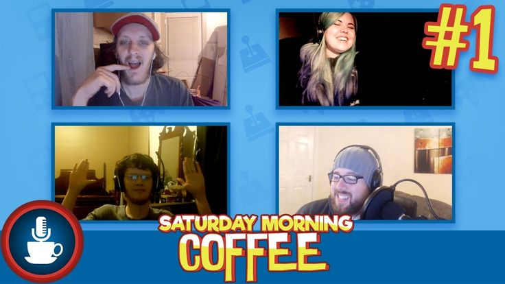 """Saturday Morning Coffee 