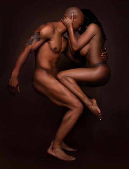 sensual, powerful, tender, erotic