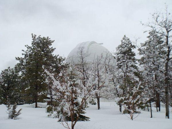 Lowell Observatory – Flagstaff, Arizona