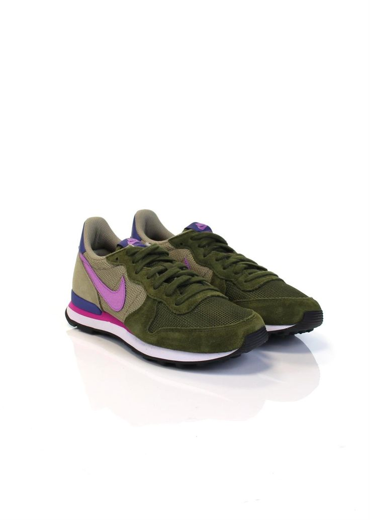 Nike 629684-303 - Sneakers - Dames - Donelli