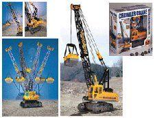 RC Radio Control Trucks, Nitro and Electric Remote Control Truck Kits - Wonderland Models
