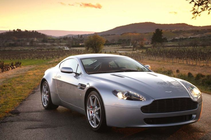 Next Aston Martin V8 Vantage Will Have An AMG Engine And A Manual Gearbox Aston Martin is renewing its range of models. After having presented the DB11, we are looking forward to meet the new Aston Martin V8 Vantage. The 11 year old model is getting resurrected with a new 4 liter twin turbo AMG-sourced V8 engine, debuting in 2017. Aston Martin has announced that the...