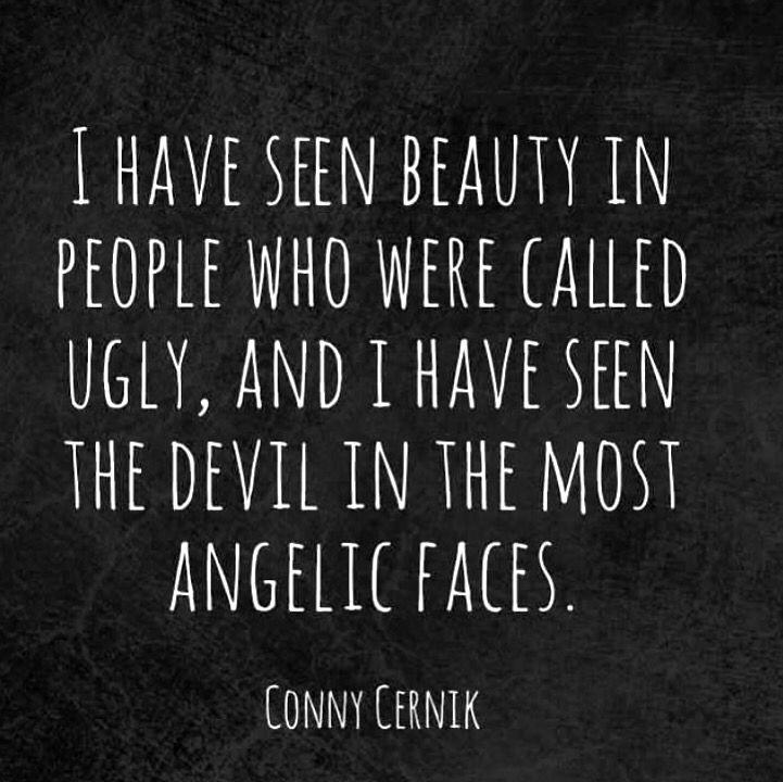Conny Cernik Poetry Quotes