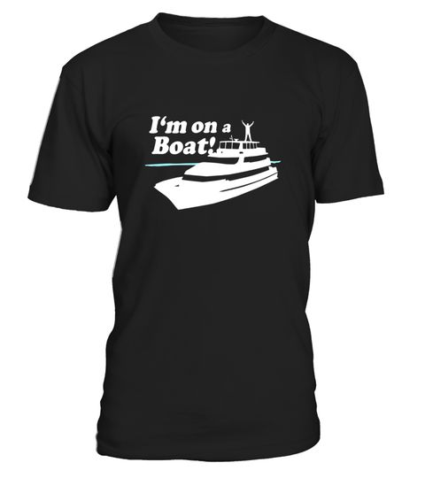 "# I'm On A Boat Funny Saying Boating Yacht T-Shirt (Dark) .  Special Offer, not available in shops      Comes in a variety of styles and colours      Buy yours now before it is too late!      Secured payment via Visa / Mastercard / Amex / PayPal      How to place an order            Choose the model from the drop-down menu      Click on ""Buy it now""      Choose the size and the quantity      Add your delivery address and bank details      And that's it!      Tags: The perfect t-shirt for…"