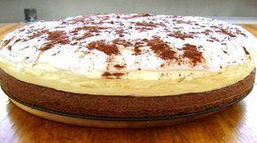 Albánsky krémeš - najlepší krémový dezert na svete s famóznou chuťou! - Báječná vareška