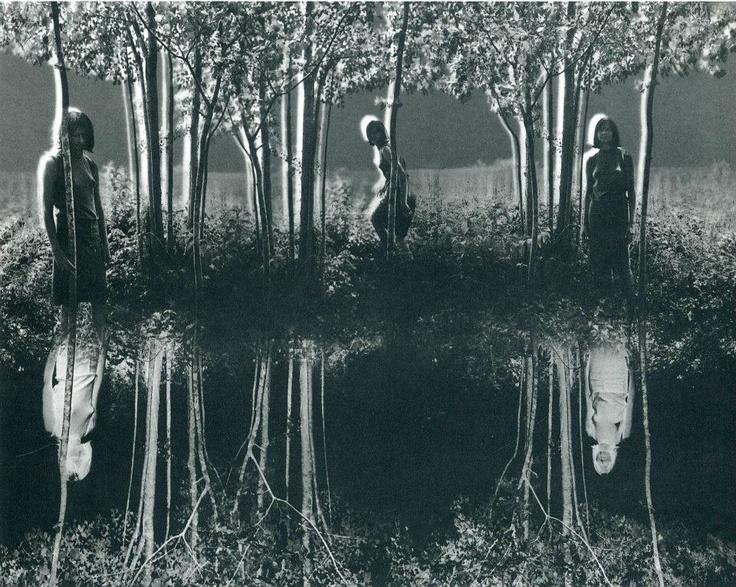 by Jessy N. Uelsmann