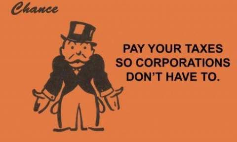 The IRS Is a Communist Gestapo