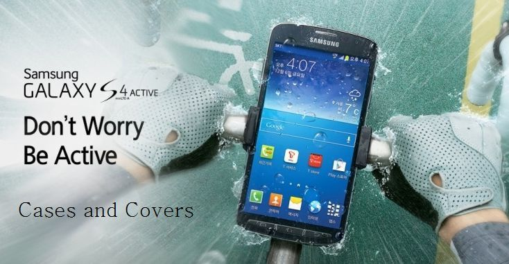 Samsung Galaxy S4 Active Cases Home > Samsung Galaxy S4 Active Cases