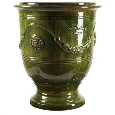 1000 id es sur le th me vase d anduze sur pinterest anduze poterie ravel et buis. Black Bedroom Furniture Sets. Home Design Ideas