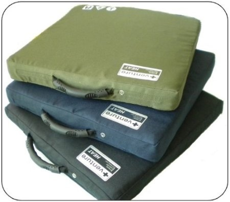 $69.00  Venture Heat Rechargeable Heated Stadium Seat Cushion. See More Stadium Seats & Cushions at http://www.zbuys.com/level.php?node=4005=stadium-seats-cushions