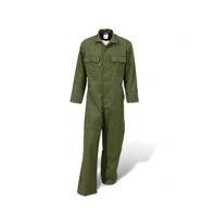 Overall groen mt:XL per stuk