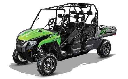 New 2017 Arctic Cat 2017 ARCTIC CAT HDX CREW TEAM GREEN ATVs For Sale in Wisconsin. 2017 ARCTIC CAT 2017 ARCTIC CAT HDX CREW TEAM GREEN, 2017 ARCTIC CAT HDX CREW TEAM GREEN Ecklund Motorsports of Oshkosh 920-233-3313 Ext 3 for Sales Department. Check out our website for all of our New/Pre-owned Units! We offer Financing! No fright, prep, or setup fees! Price + Doc Fee + Registration + Tax