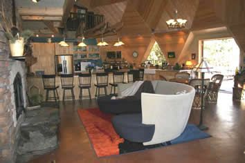 1000 images about dome home ideas on pinterest green - The geodesic dome in connecticut call of earth ...