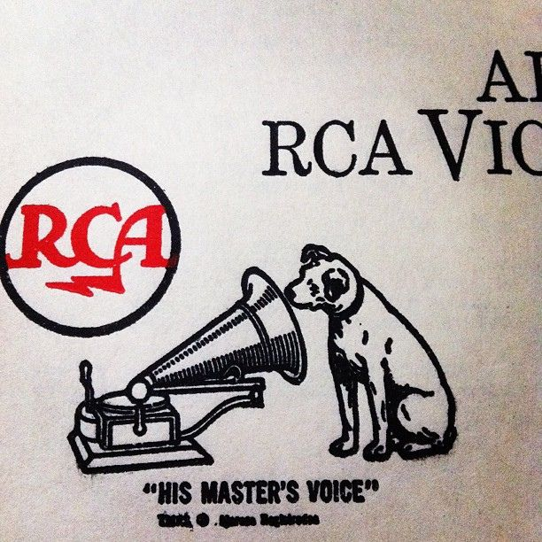 177 Curated 169 The Saga Of His Master S Voice Ideas By