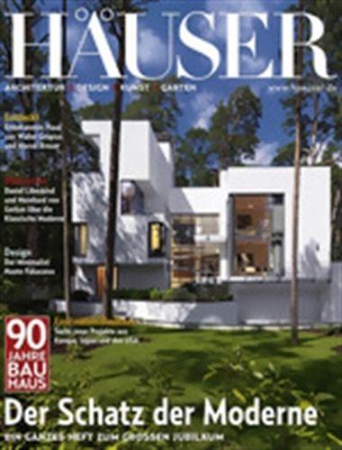 Abonner på Häuser fra Bladkongen. Om denne nettbutikken: http://nettbutikknytt.no/bladkongen-no/