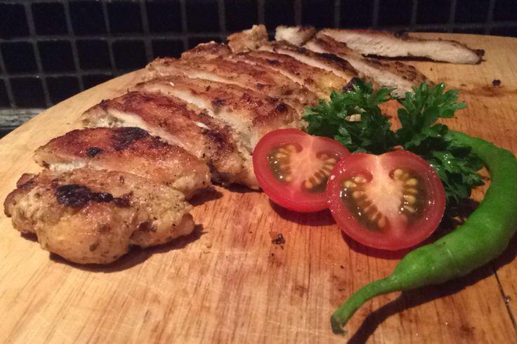 Grilled Chicken ❤️