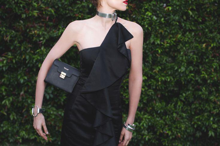 Cristina Warner | IN LOVE | http://www.cristinawarner.com
