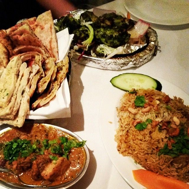 The Best Indian Food in Toronto - TasteToronto