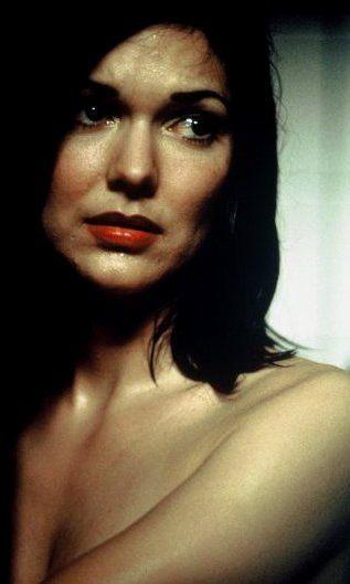 Laura Elena Harring, Mulholland Drive, 2001