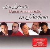 Los Exitos de Marco Antonio Solis En Bachata [CD], 60214