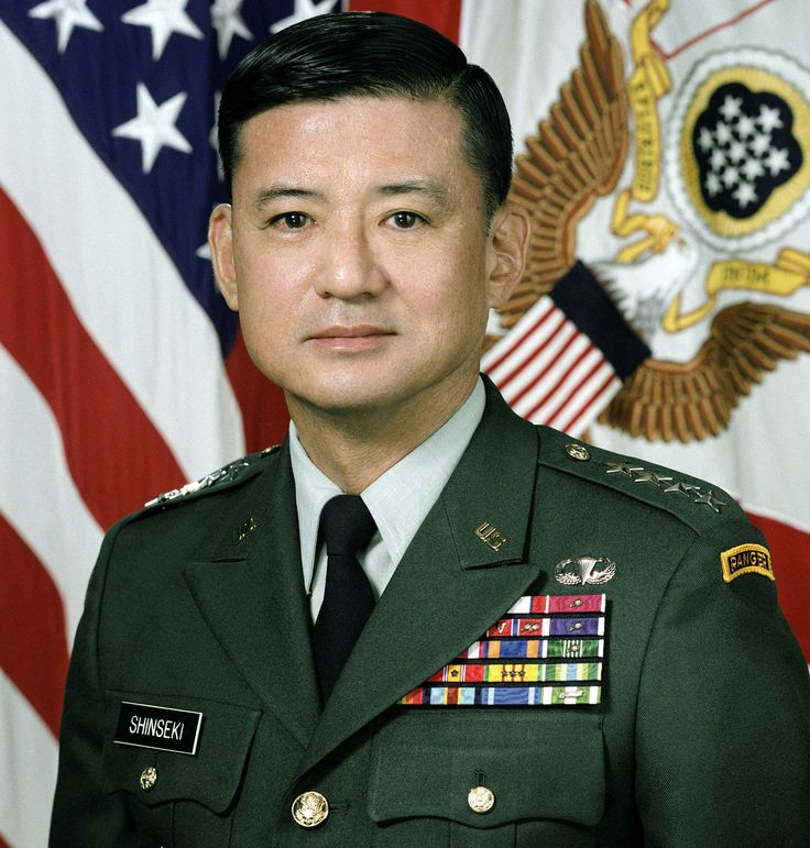 Eric Shinseki: Obama's $6 Million Dollar Government Educated Ostrich - In 2009, Shinseki, a model of what slithers through the doors at Washington's Defense establishment, assumed control of the US Department of Veterans Affairs (DVA). At the time he pledged to move quickly to fix gaps in veteran healthcare and re-open benefits to hundreds of thousands of deprived middle-income veterans waiting in line. Today, over 5 years later, the DVA is a mess....