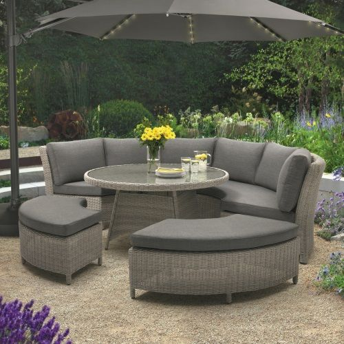 HomeStyle - Competition - Win a Kettler garden furniture set!