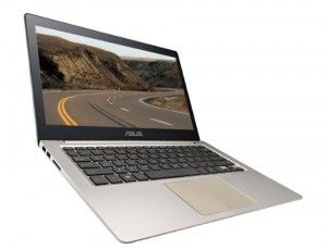 Asus Zenbook UX303LB-DQ014P #laptopieftin ultraperformant