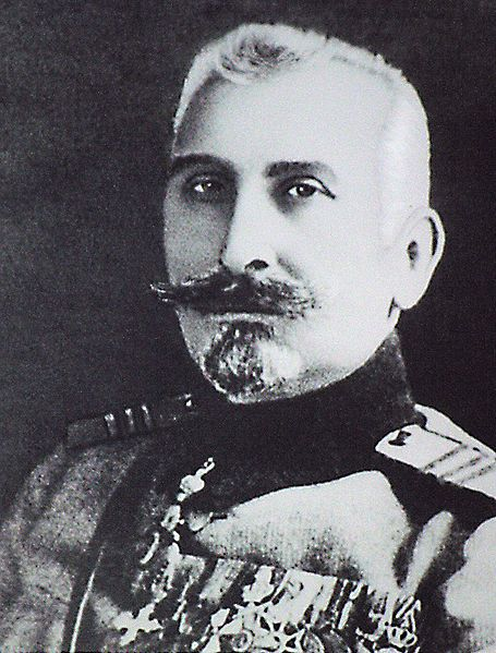 Artur or Arthur Văitoianu (14 April 1864, Izmail – 17 June 1956) was a Romanian general who served as a Prime Minister of Romania for about two months in 1919 (September 29 - December 4). During his mandate, the first elections of Greater Romania were held.Born in Izmail (in Bessarabia, now part of Ukraine), he rose through the ranks of the Romanian Army and, during the World War I Battle of Mărăști, he commanded the Second Corps.