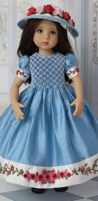 Dianna Effner'doll