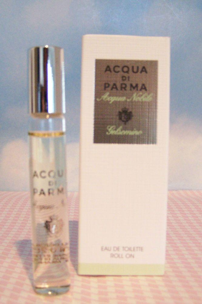 Acqua Di Parma ACQUA NOBILE GELSOMINO Rollerball Italy #AcquadiParma perfume