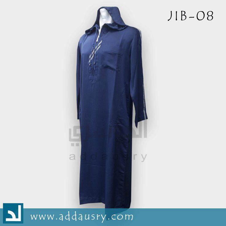 jubah burnus